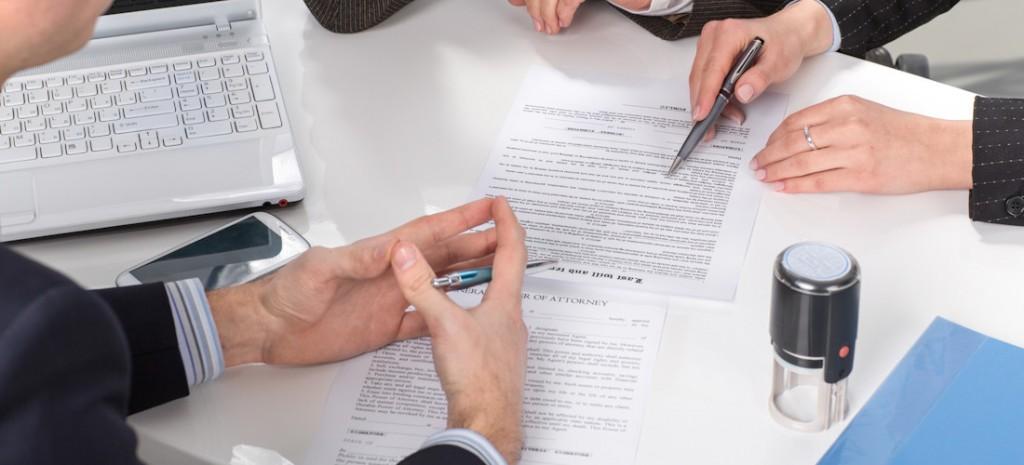 Rejestracja spółki cywilnej